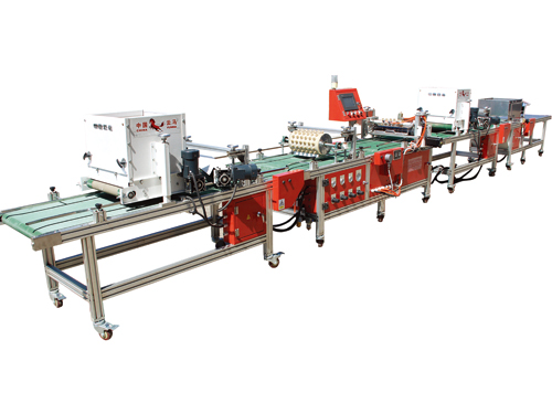 2BSL -320 Automatic Vegetable(Tobacco)seeder(production line)