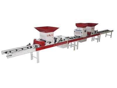 2BLY-280B Rice Nursery Sowing Machine
